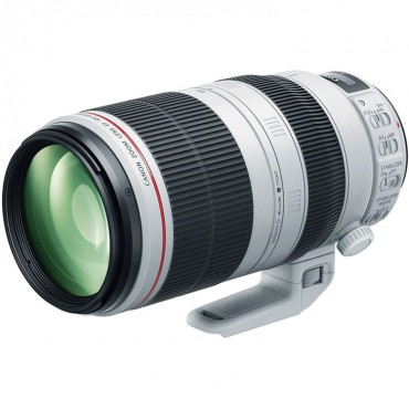 Canon EF  100-400MM F/4.5-5.6L (II) IS USM