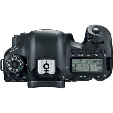 Camara Canon EOS 6D Mark II