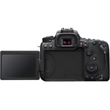 Camara Canon EOS  90D solo cuerpo