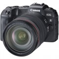 Camara Canon EOS  RP Mirrorless kit RF 24-105mm F4L IS USM