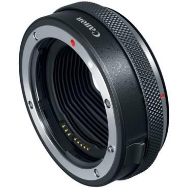 Canon Adaptador  montura EF-EOS R & RP