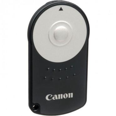 Canon control remoto RC-6
