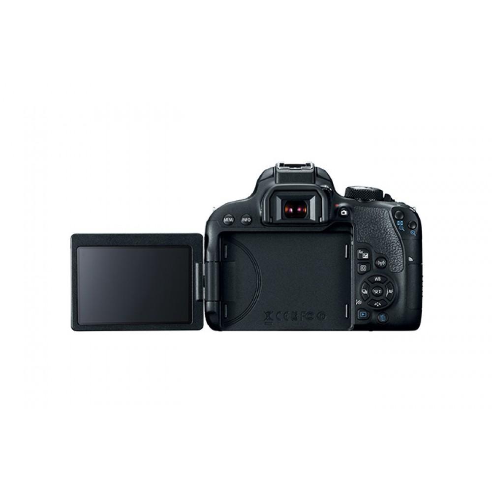 Camara Canon EOS  T7i Cuerpo