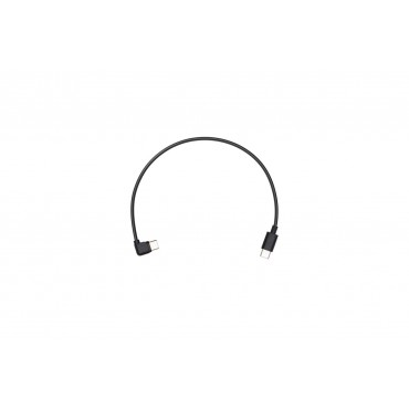 DJI  Cable Control Multicamara T/C RONIN-SC  Part 2