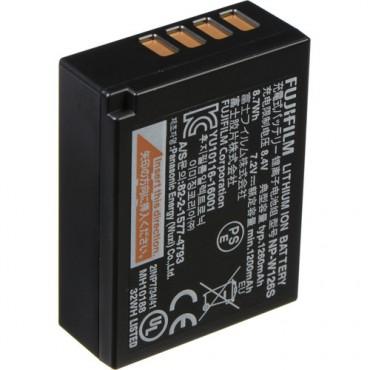 Fujifilm BATERIA NP-126S LITHIO 7.2 V FUJ1I / 09008-6