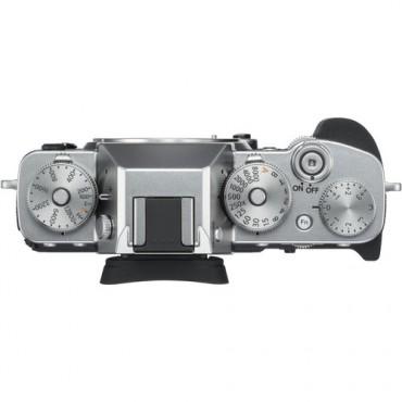 Fujifilm X-T3 Silver Solo Cuerpo