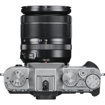 Fujifilm X-T30 18-55mm F2.8-4 RLM OIS Silver
