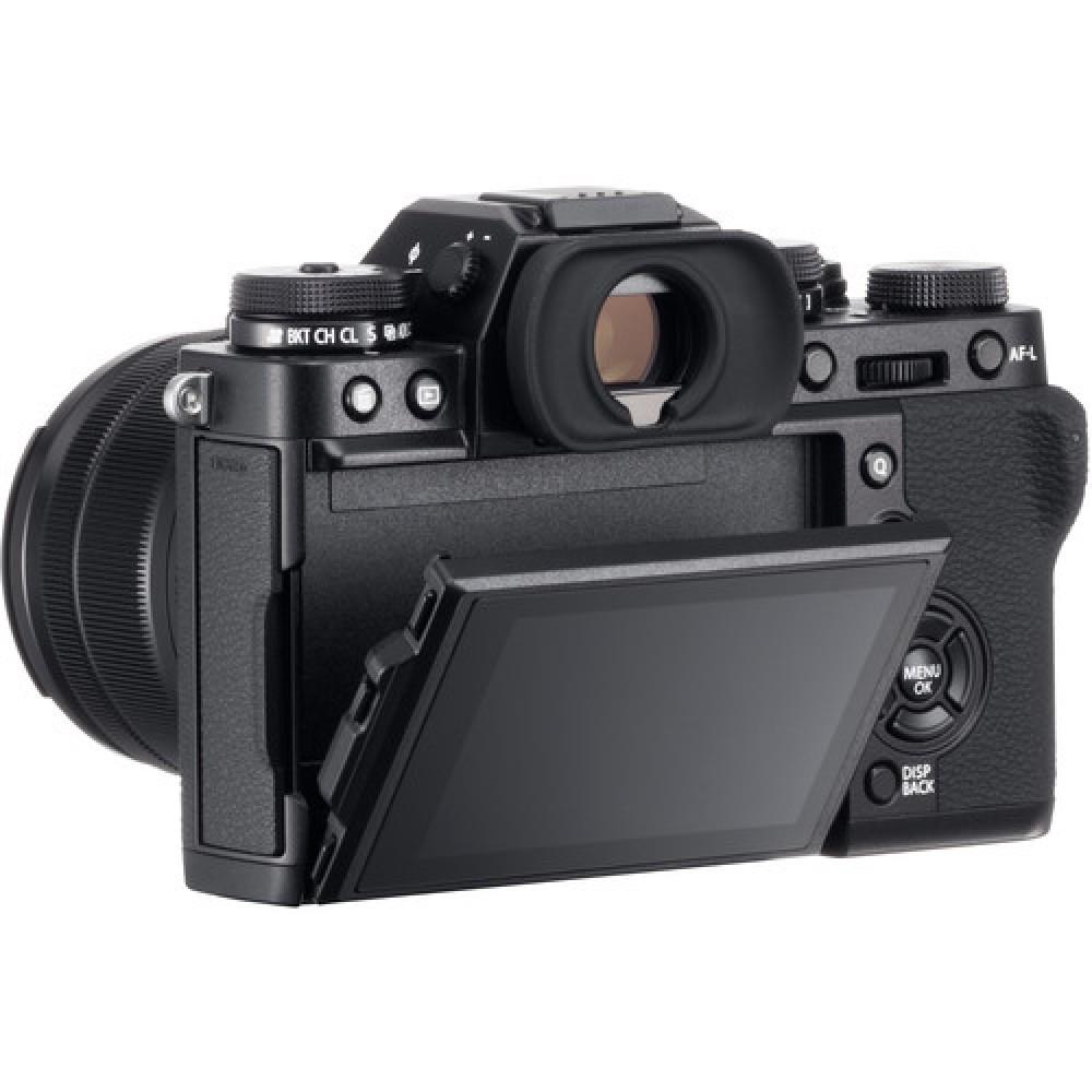 Fujifilm X-T3 Negro Solo Cuerpo