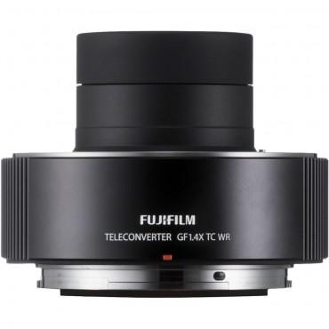 Fujifilm Teleconvertidor GF1.4X TC WR