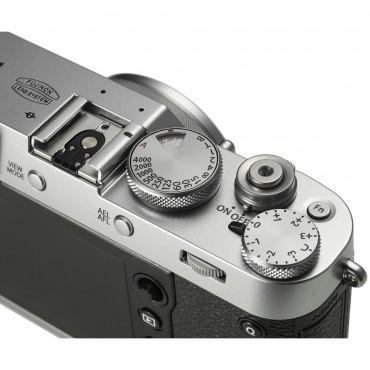 Fujifilm X-100F Silver