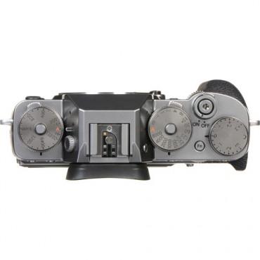 Fujifilm X-T2 Grafito ploma solo cuerpo