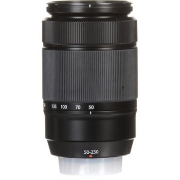 Fujifilm XC 50-230mm f/4.5 - 6.7 OIS II