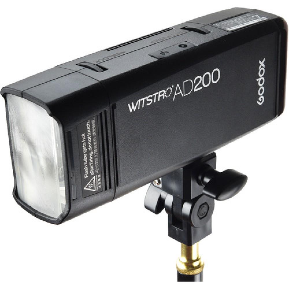 Godox Flash AD200 TTL Y HSS