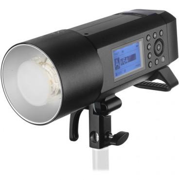 Godox Flash Witstro AD400 Pro A Bateria - TTL Y HSS