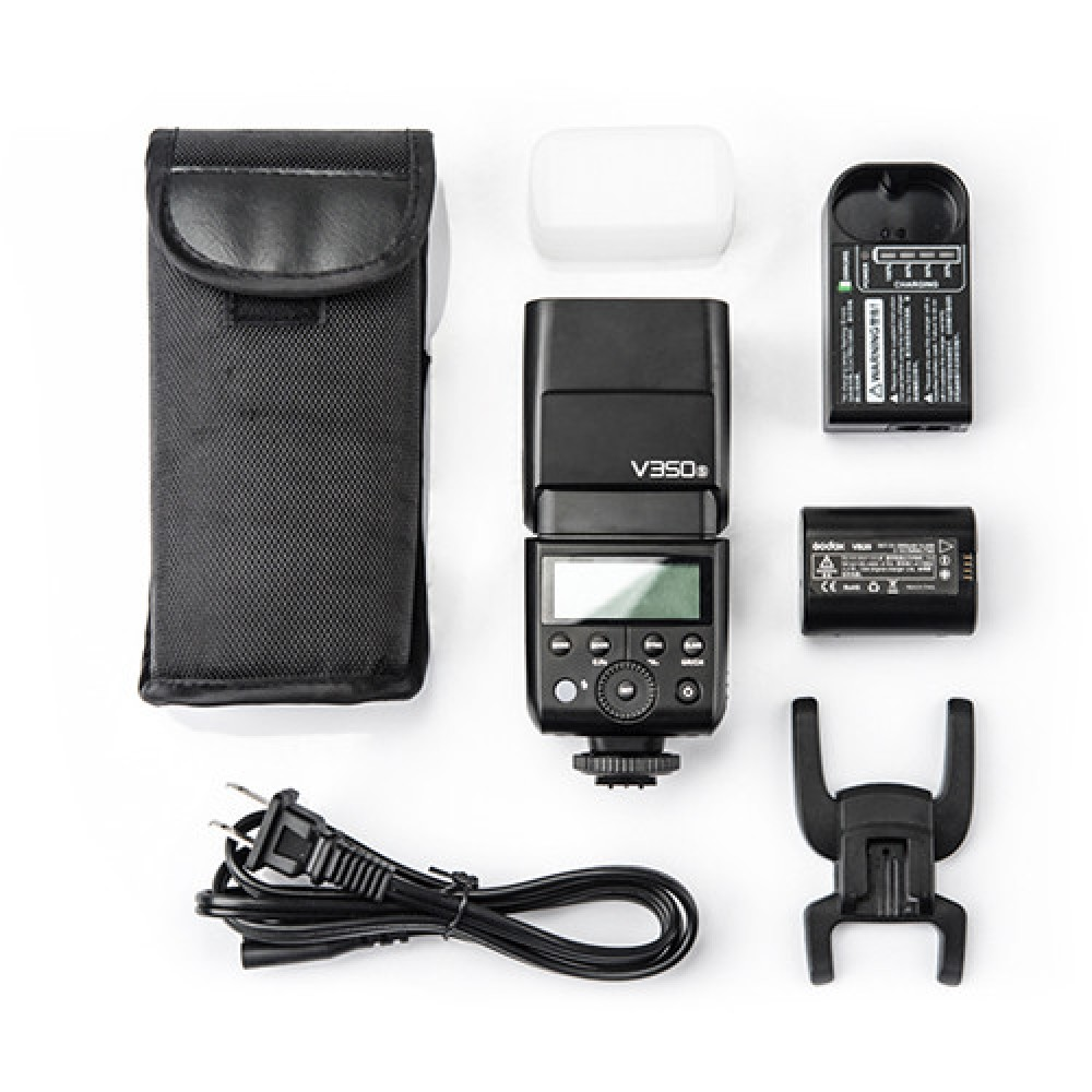 Godox V350s TTL Li-on Sony