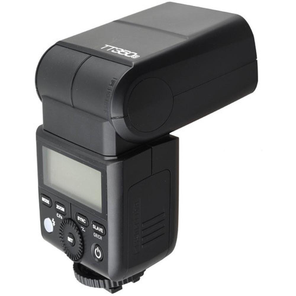 Godox TT350s TTL compacto Sony