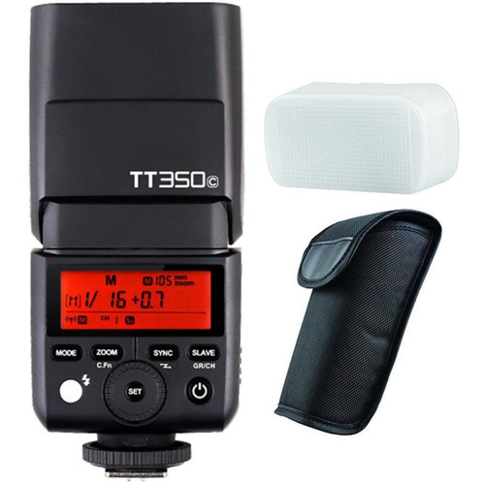 Godox TTL Flash TT350c Canon