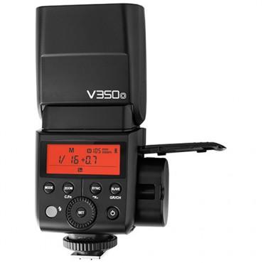 Godox V350n TTL Li-on Nikon