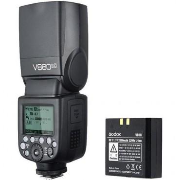 Godox V860II KIT Canon