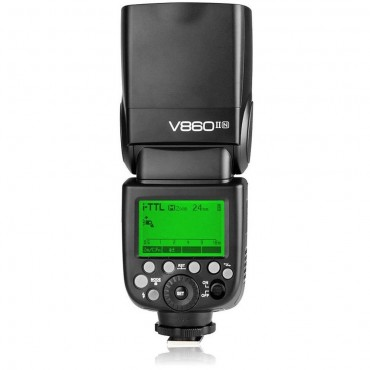Godox V860II KIT Nikon