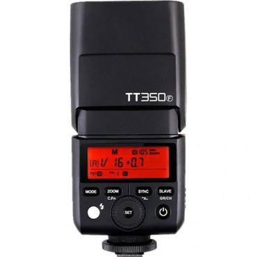 Godox TTL Flash TT350f Fuji