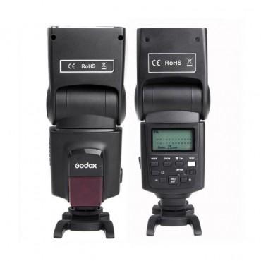 Godox E-TTL II Flash TT680-C Canon