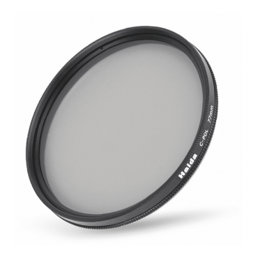 Filtro Polarizado Haida slim  49mm