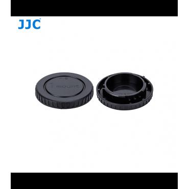 JJC Tapa camara y lente Nikon 1