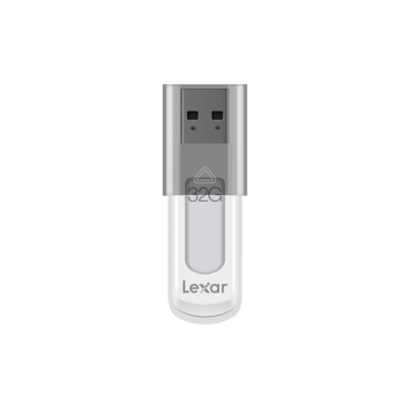 Lexar Pendrive 32gb S50 USB 2.0