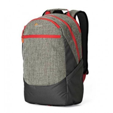 Bolso Lowepro Campus BP 20L (Mineral Red)