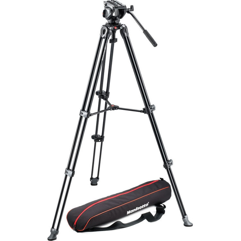 Manfrotto Video MVK500AM