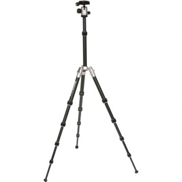 Tripode Manfrotto  Kit Element Traveler small Grey