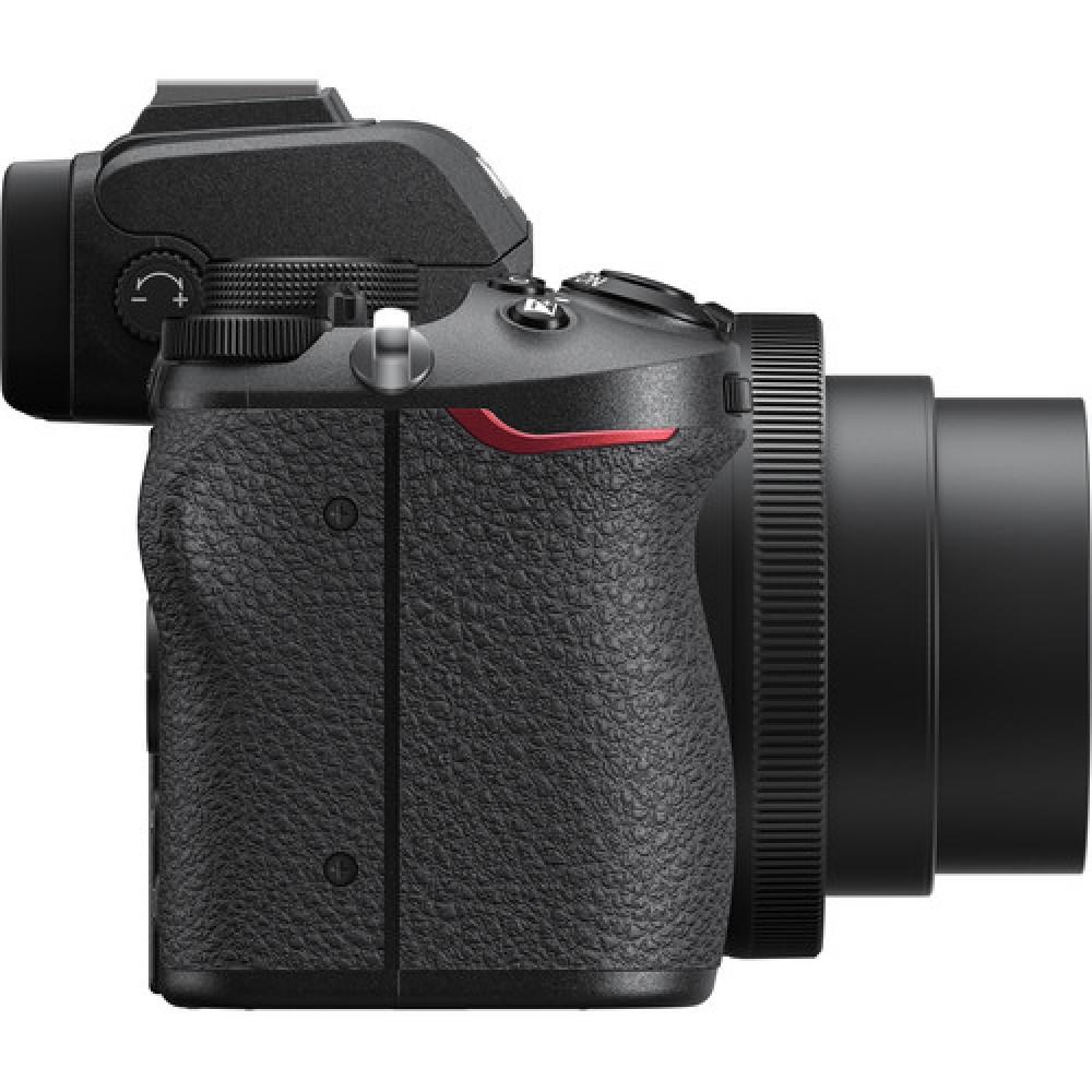 Camara Nikon  Z50 Mirrorless DX 16-50mm F/3.5-6.3 VR