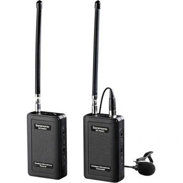 Saramonic Microfono inalambrico SR-WM4C