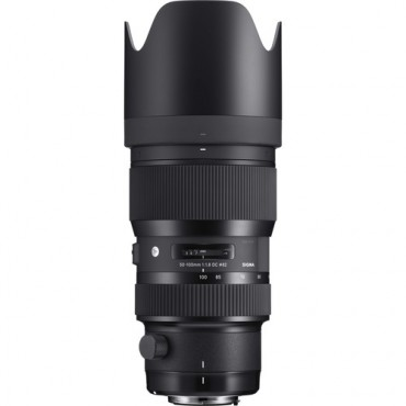 Sigma 50-100MM F1.8 ART Nikon