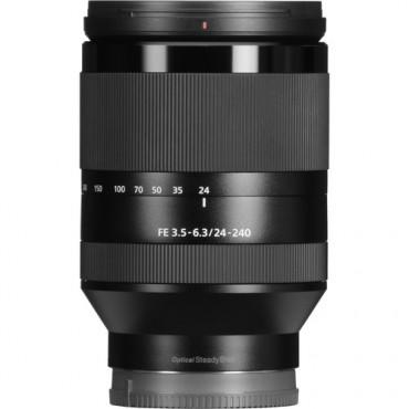 Sony Alpha FE 24-240mm F3.5-6.3 oss
