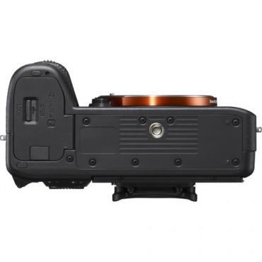 Sony Alpha A7 III 28-70mm f/3.5-5.6 OSS
