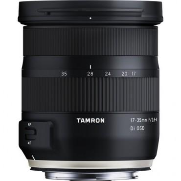 Tamron  17-35mm  F/2.8 - 4 Di OSD Nikon