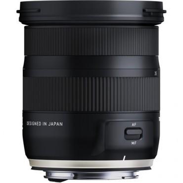 Tamron  17-35mm F/2.8 - 4 Di OSD Canon