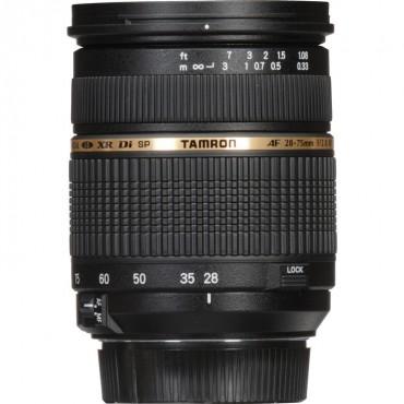 Tamron SP AF28-75mm F/2.8 para Canon