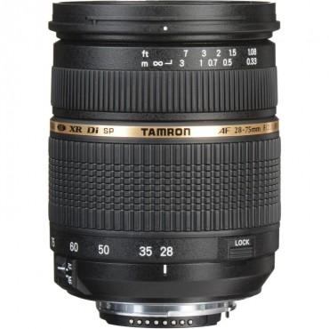 Tamron SP AF28-75mm F/2.8 para Nikon