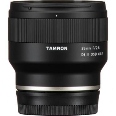 Tamron 35mm. F/2,8 Di III OSD Macro 1:2 Sony