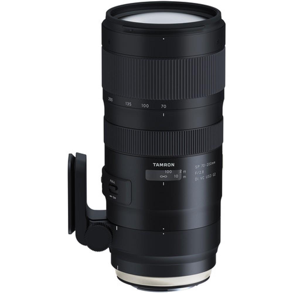 Tamron  SP 70-200mm F/2.8 Di VS USD G2 - Nikon
