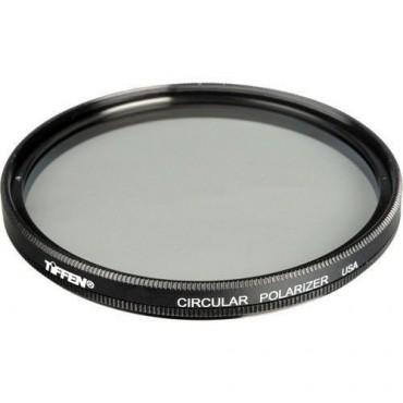 Filtro CPL Tiffen  40.5mm