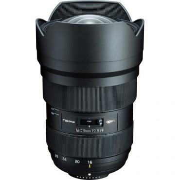 Tokina Opera 16-28mm F/2.8 Nikon