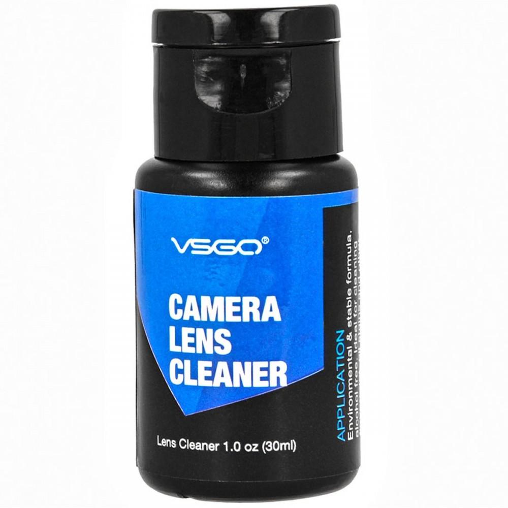 VSGO Kit de limpieza viaje DKL-15 (grey)