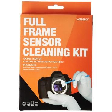 VSGO Kit de limpieza DDR-24