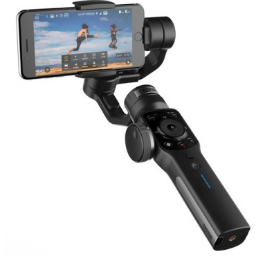 Estabilizador  Zhiyun-Tec Smooth-4 Black