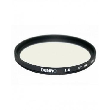 Filtro Benro UV SC 67mm