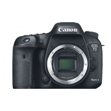 Canon EOS 7DMKII